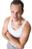 Healthy Young Man Stock Photos