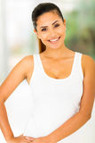 Healthy young woman Royalty Free Stock Photo