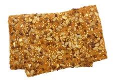 Healty cracker Royalty Free Stock Image