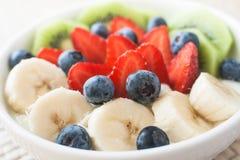 Healty jedzenie Fotografia Royalty Free