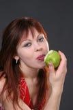 Healty Nahrung lizenzfreies stockfoto