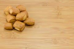 Healty snack Stock Image