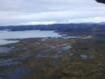 Healy jezioro Zdjęcia Royalty Free