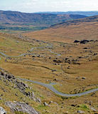 Healy Pass Royalty Free Stock Images