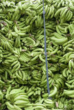 Heap of bananas Stock Images