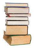 Heap of books Royalty Free Stock Photography