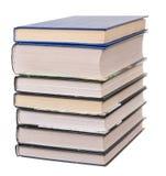Heap of books Stock Photo