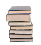 Heap of books Royalty Free Stock Images