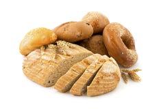 Heap of bread Royalty Free Stock Photo