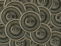 Heap of buttons Stock Photography