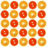 A heap of buttons. Before white background royalty free illustration
