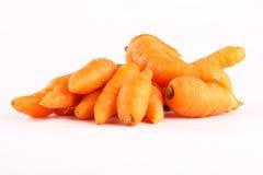 Heap of carrots, Stock Photos