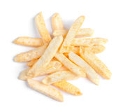 Heap of cheese puff sticks Royalty Free Stock Photography