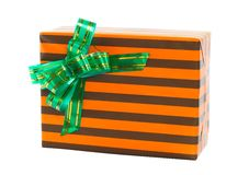 Heap of Christmas,New Year colour gift boxes. Stock Photography