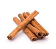 Heap of Cinnamon Royalty Free Stock Image