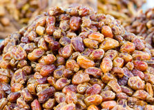Heap Of Date Palm. Stock Photography