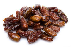 Heap of dates Royalty Free Stock Photo