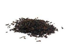 Heap of dry tea Stock Photos