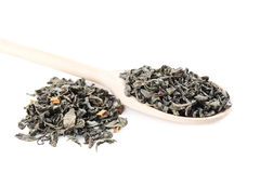 Heap of dry tea Royalty Free Stock Image