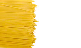 Heap of Italian Spaghetti Stock Photos