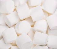 Heap of Marshmallows Royalty Free Stock Photography