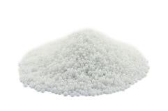 Heap of mineral fertilizers Stock Photos