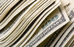 Heap of money Royalty Free Stock Image