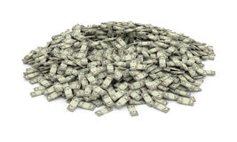 Free Heap Of Money Royalty Free Stock Photo - 4172145