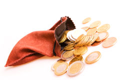 Heap Of Money Royalty Free Stock Image