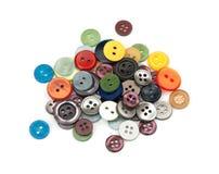 Free Heap Of Various Buttons Stock Photos - 19900613