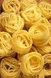 Heap of pasta Royalty Free Stock Photography