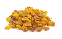 Heap of raisin Royalty Free Stock Images