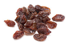Heap Of Raisins. Stock Images