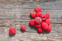 Heap of raspberries royalty free stock images