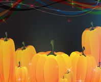 Heap of ripe pumpkins Stock Photo