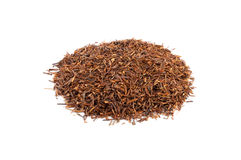 Heap of rooibos tea Stock Photos