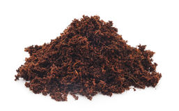 Heap of Soil Stock Image