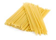 Heap of spaghetti Royalty Free Stock Photo