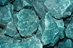 Heap of stone Royalty Free Stock Photo
