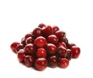 Heap of sweet cherries Royalty Free Stock Image