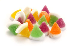 Heap of sweets Royalty Free Stock Image