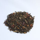 Heap of tea Stock Photo