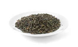 Heap of tea Stock Image