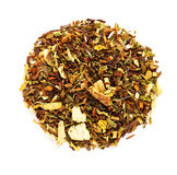 Heap of tea Royalty Free Stock Images