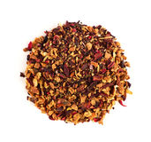 Heap of tea Stock Images