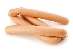 Wiener Sausages Stock Image