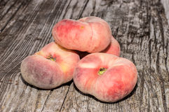 Heap of Wild Peaches Royalty Free Stock Photo