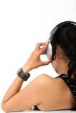 Heaphones Royalty Free Stock Image