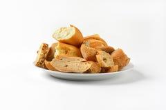 Heard breads Royalty Free Stock Photo