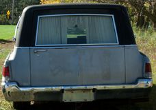 Free Hearse Stock Images - 123270064